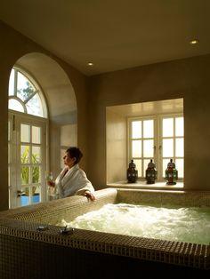 Mount Somerset Hotel and Spa : Room for Romance : Luxury Hotel, Romantic Weekend Break, Luxury Hotels