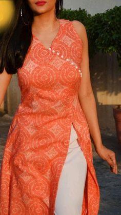 Plain Kurti Designs, Printed Kurti Designs, Silk Kurti Designs, Simple Kurta Designs, Salwar Neck Designs, Kurta Neck Design, Kurta Designs Women, Kurti Designs Party Wear, Churidhar Neck Designs