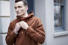 Lo llaman: The Trikki Revolution; Diseñados en Londres pero hechos a mano en Portugal, llegan a nuestra tienda on-line seis modelos diferentes. ¿Y tú? ¿eres un trikki-lovin customer? #chaqueta #compras #hombre #modamasculina