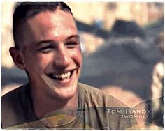 """""""I begged them to blow me up. I'd been looking forward to it, and then they blew me up. It was great.""""  - bbTommy being absolutely stone-cold adorable in his Black Hawk Down special features interview"""