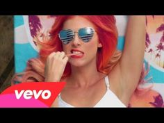 ▶ Bonnie McKee - American Girl FINALLY Bonnie writes a great song for herself instead of for Katy Perry and Britney Spears!!!! <3 <3 <3 <3 <3