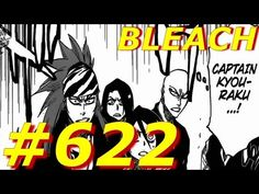 Bleach Manga 622 Español | La Agonia  https://www.youtube.com/watch?v=JRZZV6yPmM8