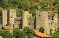 Castillo de Montemayor (Salamanca, Spain) http://www.laalcazaba.org/wp-content/uploads/2012/07/SALAMANCA-castillo_montemayor_rio.jpg