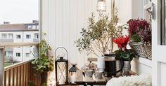 Question de style : Balcons d'hiver   PLANETE DECO a homes world