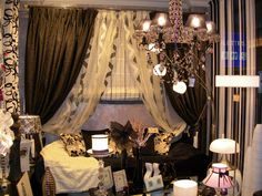 Salons Marocains Richbond