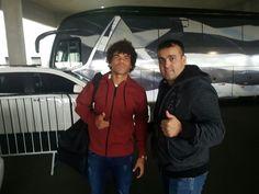 BotafogoDePrimeira: Camilo vai ao treino se despedir e acertará a saíd...