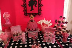 Birthday Party Ideas | Photo 4 of 9 | Catch My Party