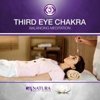 Third Eye Chakra Balancing Frequency Meditation by Natura on SoundCloud