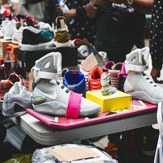@sneakerness Paris 2015 day-1 recap Check the full report on sneakersaddict.com @sneakernessparis #sneakerness #sneakers #sneakeraddict #sneakerporn
