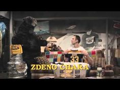 Who the Boston Bruins are using YouTube.... The Bear and the Gang Official Trailer. Funny stuff.