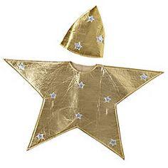 star costume