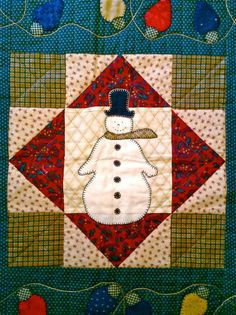 Snowman Wall Hanging by KellarGirlCreations on Etsy, $250.00