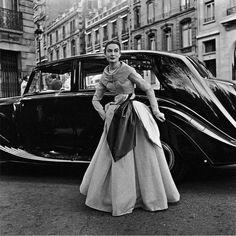 Jacques Fath 1950's