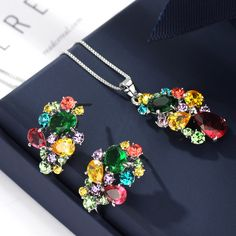 Enamel Chandelier Big Vintage Bohemian Boho Stud Earrings for Women Fashion Jewelry Butterfly New ENA1 JS6 But-e Tag a friend who would love this! www.lolfashion.ne... #Jewelry #shop #beauty #Woman's fashion #Products