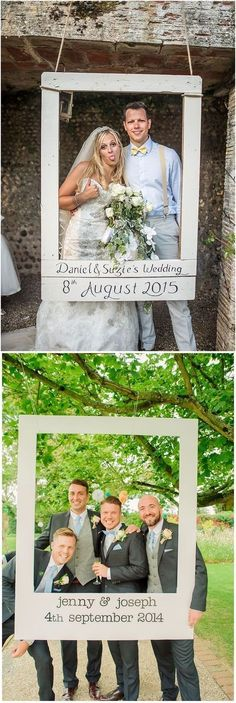 unique wedding photo booth decor ideas / http://www.deerpearlflowers.com/wedding-photobooth-ideas-youll-like/ #weddingideas #weddingdecoration