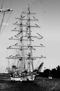 Fryderyk Chopin. Tall Ships Races 2015