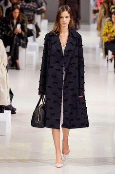 Nina Ricci A/W 15 | Harper's Bazaar