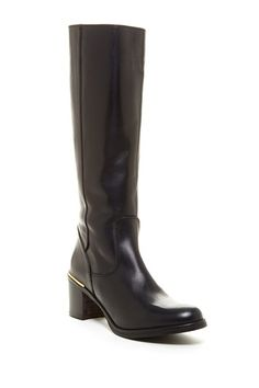 Charles David Jacob Leather Boot by Charles David on @HauteLook
