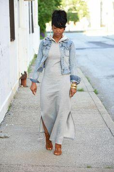 Love Sweenee Style, love this look.