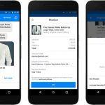 Facebook Messenger prend en charge les paiements pour faire des achats sans jamais partir