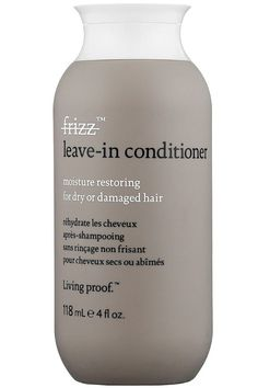 9 Best Leave-In Conditioners -  Leave in Conditioners for Fine, Straight, Curly, and Color Treated Hair