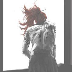 <3_<3  <3 Sexy Renji of Bleach #anime