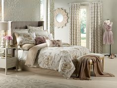 HomeChoice Reese bedding - See more here: https://www.homechoice.co.za/bedding/duvets-comforters/default.aspx