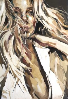 PAINTINGS & DRAWINGS - Anna Bocek