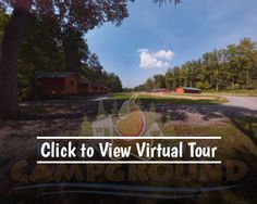 Virtual Tours - Pigeon River Campground