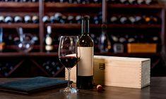 Como conservar vinho em casa - desde a temperatura até ao melhor local. Um guia simples do Pingo Doce.