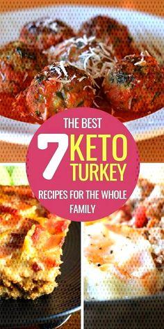 #groundturkeytacos #positivequotes #meatballs #meatloaf #families #lettuce #recipes ... Ground Turkey Meatloaf, Turkey Recipes, The Best, Keto