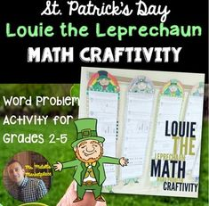 St. Patrick's Day Ma