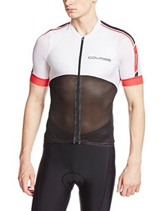 Louis Garneau Mens Course Superleggera 2 Cycling Jersey BlackWhite Large *** Read more reviews of the product by visiting the link on the image. This is an Amazon Affiliate links.