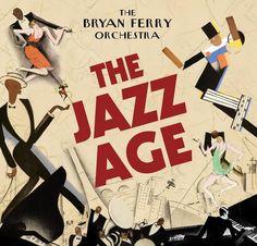 Jazz age,the