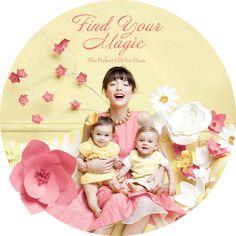 Macy's Mothers Day 2011, Photo: Liz von Hoen