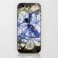 Mom's Garden 2 iPhone & iPod Skin by Alohalani - $15.00