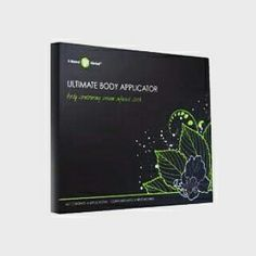 Lookong to get rid of that annoying look of Cellulite? These amazing body applicators are what you need!  Http://wrapmymind.myitworks.com