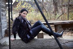 Fall photoshoot  with Andrey Grin Studio.  Photographer: Andrey Grin; Makeup/Hair: Nataliya Govdyak; Model: Nataliya Govdyak; @nataliyagovdyak