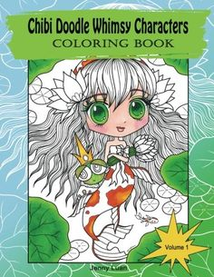 #Chibi Doodle Whimsy Characters: coloring book (Volume 1) ... https://www.amazon.com/dp/1946528005/ref=cm_sw_r_pi_dp_x_68.9ybA30XRKV