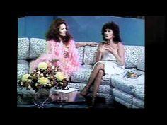 Sarita Montiel Mexico TV 1983.m4v