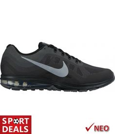 NIKE AIR MAX DYNASTY 2 ΑΘΛΗΤΙΚΟ ΑΝΔΡΙΚΟ ΠΑΠΟΥΤΣΙ ΜΑΥΡΟ Nike Air, Sneakers Nike, Shoes, Fashion, Nike Tennis Shoes, Moda, Zapatos, Shoes Outlet, Fashion Styles