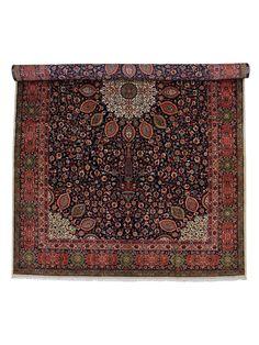 Tapis prestigieux - Tabriz  Dimensions:480x307cm