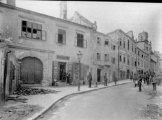 Bratislava, Old Photos, Google Images, Milan, Street View, Photography, Times, Photos, History