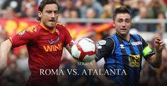 Prediksi Taruhan AS Roma VS Atalanta 19 April 2015