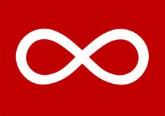 The flag was first used by Metis fighters in 1816. It is the oldest Canadian patriotic flag indigenous to Canada. As a symbol of nationhood, the Metis flag predates Canada's Maple Leaf flag by about 150 years. @HalfmoonYoga