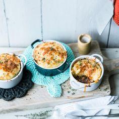 Shepherd's Pot Pie Rezept - [LIVING AT HOME]