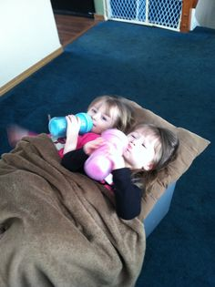 Emily and Reilly
