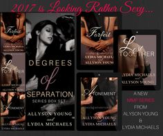 The Degrees of Separation Trilogy