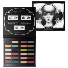 Kat Von D - Spellbinding Eye Shadow Book | Sephora