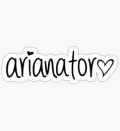 Ariana Grande stickers featuring millions of original designs created by independent artists. Ariana Grande Birthday, Kawaii Girl Drawings, Ariana Grande Wallpaper, Snapchat Stickers, Aesthetic Stickers, Laptop Stickers, Sticker Design, Computer Accessories, Mood